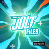 The Jolt Files - All you need to know about Acupuncture